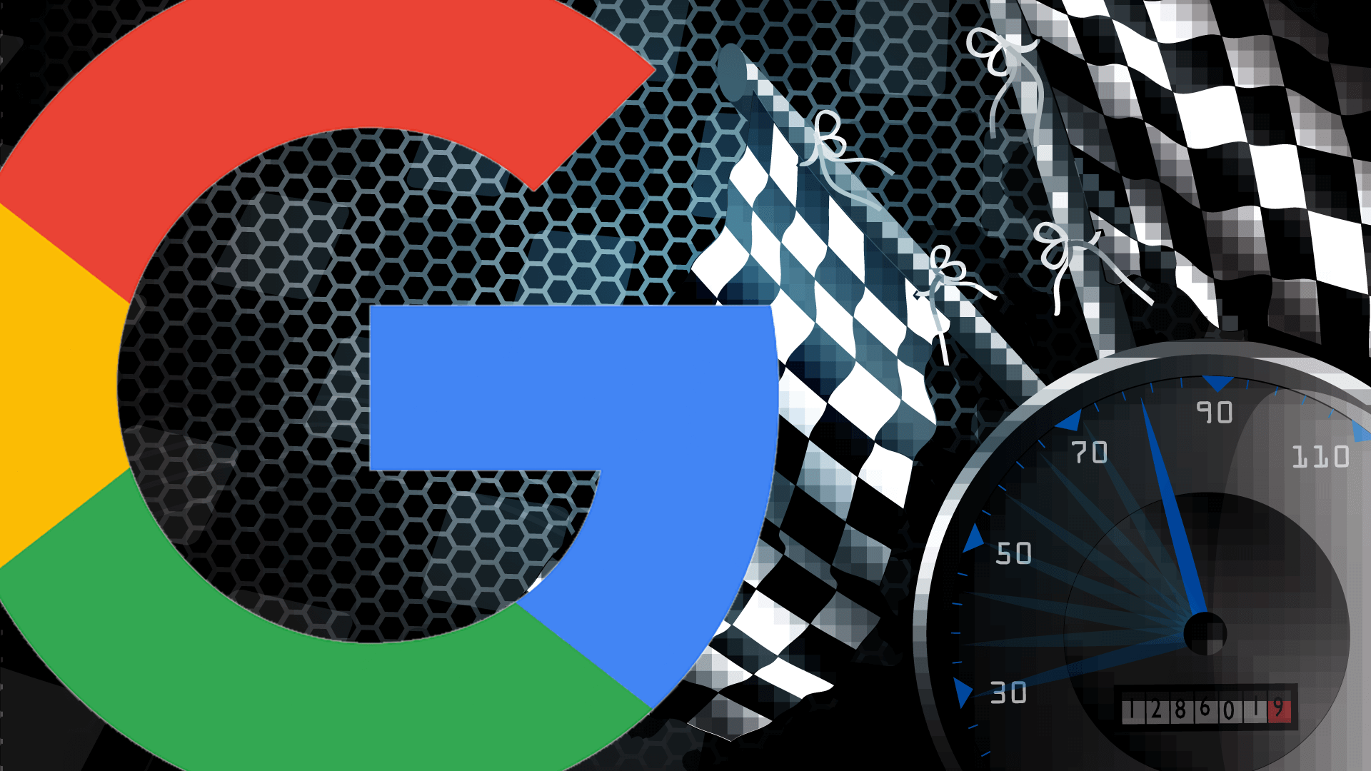 google amp speed race fast ss 1920