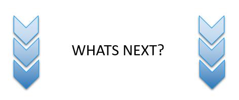 whats next 1