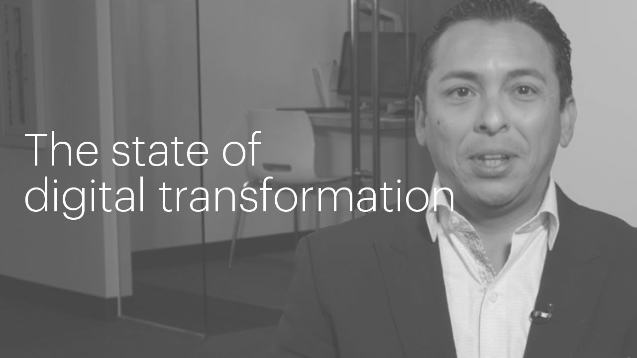 - The State of Digital Transformation: What Are 2019's Key Drivers?: Brian Solis, principal analyst at Altimeter, a Prophet company discusses the key drivers of digital transformation in his latest report The 2018-2019 State o...