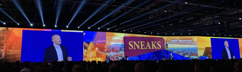 - The journey restarts... #CXM is more than marketing!: From the how to the why with an insight in the future of Customer Experience Management in the Sneaks at the #AdobeSummit. The journey restarts now and first of all we need to change our mindset to get into this future.