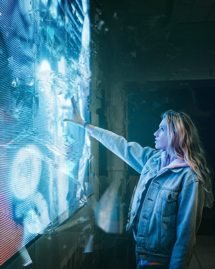 - The Digital Change Agent's Manifesto: In a world where digital technology is evolving faster than organizations can adapt, it's no secret that companies are investing in digital transformation and corporate innovation. But who is leading the charge?